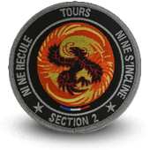 SECTION 2 TOURS