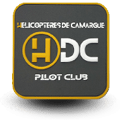 Ecussons PVC HELICOPTERES
